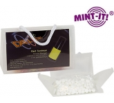 PVC Mint Bag