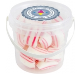 Mini Sweet Buckets - Peppermint Pillow