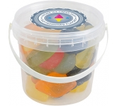 Mini Sweet Buckets - Wine Gums