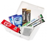 Break Time Survival Kit  by Gopromotional - we get your brand noticed!