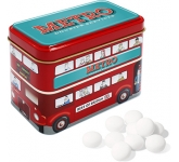 London Bus Sweet Tins - Mint Imperial