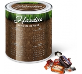 Large Sweet Paint Tins - Celebration  by Gopromotional - we get your brand noticed!