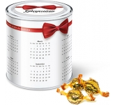Large Sweet Paint Tins - Werthers Original  by Gopromotional - we get your brand noticed!