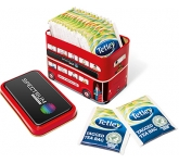 London Bus Tins - Tea Bag