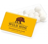 Maxi Rectangular Sweet Pots - Imperial Mints  by Gopromotional - we get your brand noticed!