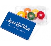Maxi Rectangular Sweet Pots - Polo Fruit  by Gopromotional - we get your brand noticed!