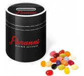 Money Box Sweet Tin - Gourmet Jelly Beans