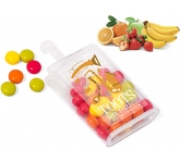 Rainbow Sweets - Tutti Frutti  by Gopromotional - we get your brand noticed!
