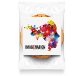 Snack Treat Bags - 2 x Maryland Cookies  by Gopromotional - we get your brand noticed!