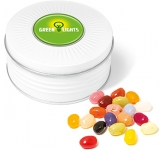 Sunray Treat Tin - Gourmet Jelly Beans