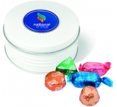 Sunray Treat Tins - Quality Street