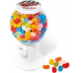 Sweet Dispensers - Jelly Beans  by Gopromotional - we get your brand noticed!