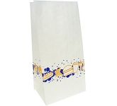 Cocoa 8 x 12 Pharmacy Paper Bag