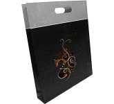 Oak Premium Kraft Paper Bag  by Gopromotional - we get your brand noticed!