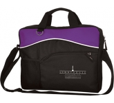 Rochdale Briefcase Conference Bag  by Gopromotional - we get your brand noticed!