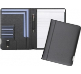 Tewksbury Leather Folder  by Gopromotional - we get your brand noticed!
