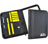 Rutland Conference Ringbinder  by Gopromotional - we get your brand noticed!