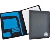 Surrey Branded Conference Folder  by Gopromotional - we get your brand noticed!