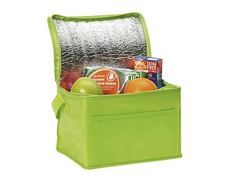 Summer Fresh 6 Can Foldable Cooler Bag