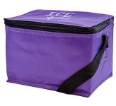 Pegasus 6 Can Cooler Bag  by Gopromotional - we get your brand noticed!