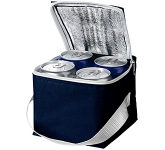 Tornado 4 Can Cooler Bag  by Gopromotional - we get your brand noticed!