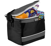 Grassington Sports Printed Cooler Bag  by Gopromotional - we get your brand noticed!