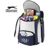 Slazenger Rucksack Cooler  by Gopromotional - we get your brand noticed!