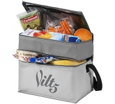 Oslo PVC Free Cooler Bag  by Gopromotional - we get your brand noticed!