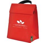 Toronto Recycled Cooler Bag  by Gopromotional - we get your brand noticed!