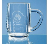 Small Mancunian Tankard  by Gopromotional - we get your brand noticed!