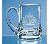 Small Aleman Tankard  by Gopromotional - we get your brand noticed!
