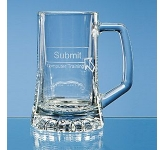 Small Stern Tankard  by Gopromotional - we get your brand noticed!