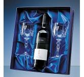Sediba Chenin Blanc White Wine Set