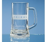 Small Straight Sided Stern Tankard