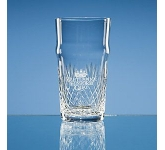 Lead Crystal  Beer Glass