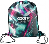 ColourBrite Printed Drawstring Bag