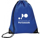 Active Drawstring Bag  by Gopromotional - we get your brand noticed!