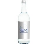 750ml Glass Bottled Water  by Gopromotional - we get your brand noticed!