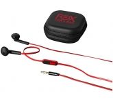 Typhoon Earbuds  by Gopromotional - we get your brand noticed!