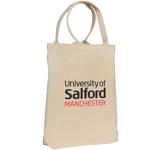 Castleford 10oz Natural Midi Tote Bag