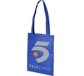 Darwin Mini Non-Woven Convention Tote Bag  by Gopromotional - we get your brand noticed!