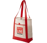 Gateshead Non-Woven Tote Bag  by Gopromotional - we get your brand noticed!