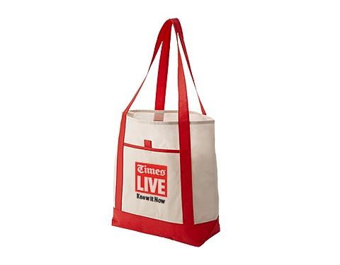 Gateshead Non-Woven Shopping Bag