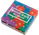 Number Eraser  by Gopromotional - we get your brand noticed!