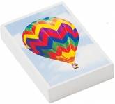 Polar Eraser  by Gopromotional - we get your brand noticed!