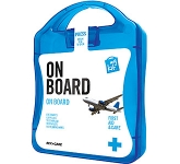 On Board Survival Case  by Gopromotional - we get your brand noticed!