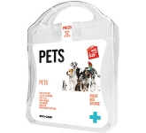 Pet First Aid Survival Case  by Gopromotional - we get your brand noticed!