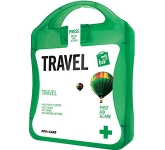 Travel First Aid Survival Case  by Gopromotional - we get your brand noticed!
