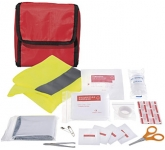 20 Piece Cross First Aid Kit