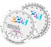 All Ages BMI Calculator DataDiscs - 3 Disc
